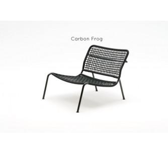 Butaca Carbon Frog * Living Divani