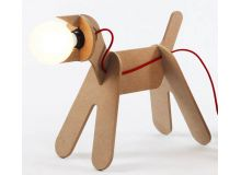 Lámpara Dog