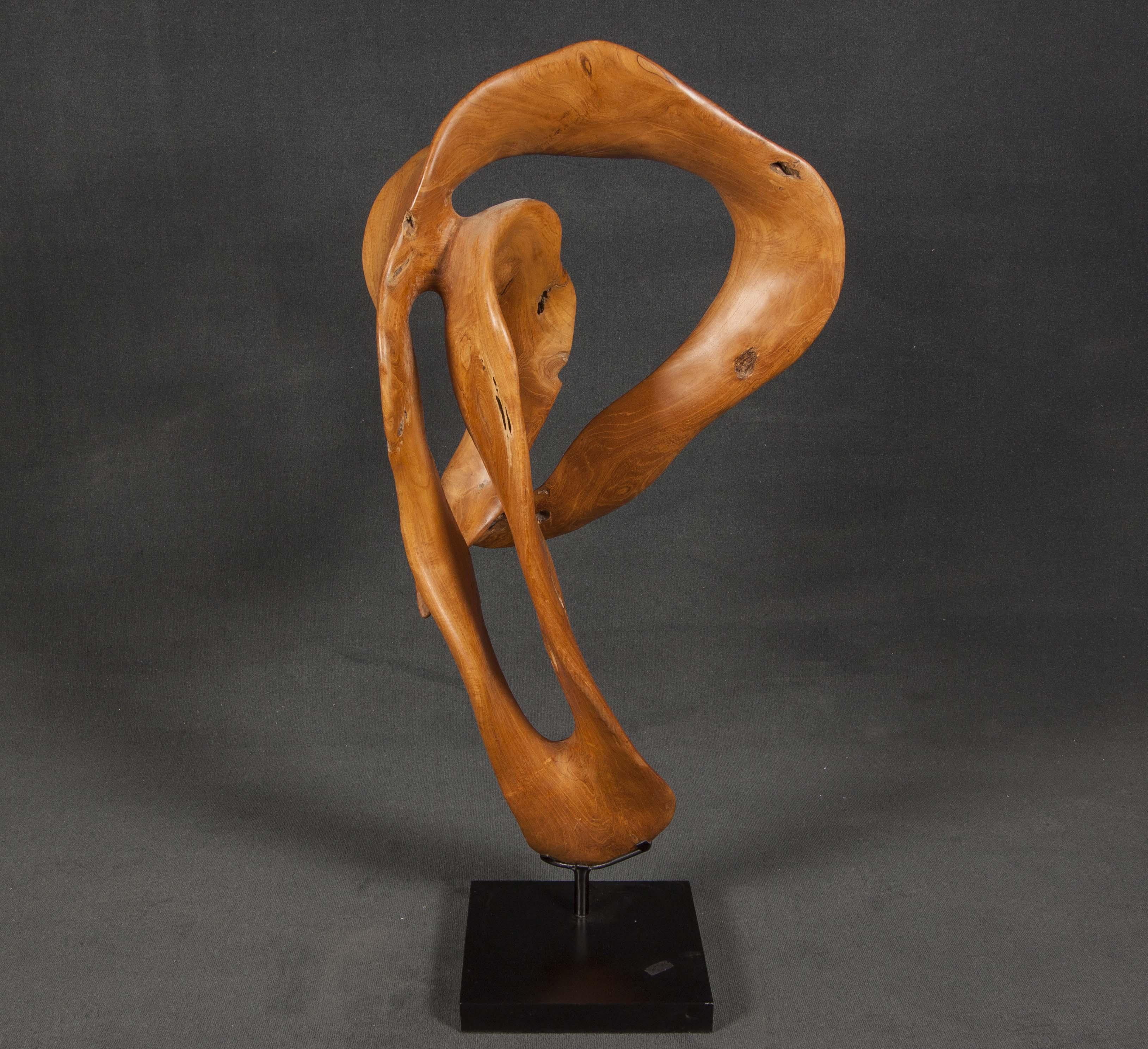 Escultura nagano VI