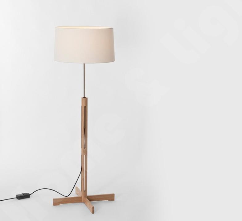 Lámpara de pie Fad