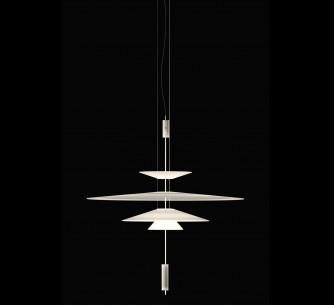 Lámpara de techo Flamingo 1550