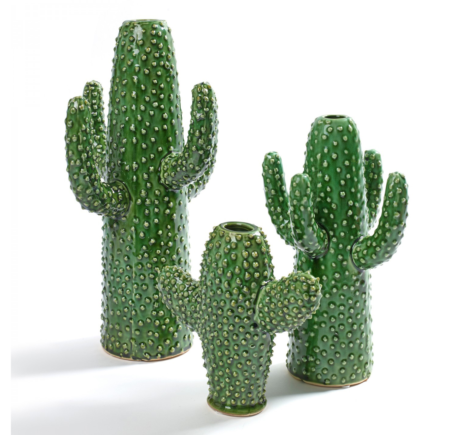 Jarrón Cactus Small