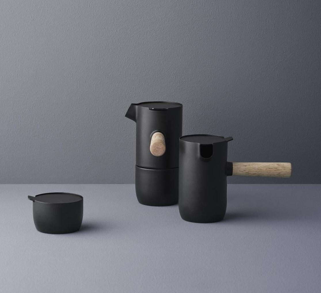 Cafetera Espresso Collar