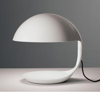 Lámpara de mesa Cobra