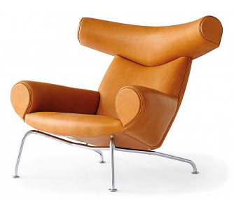Butaca EJ 100 OX Chair * Jorgensen