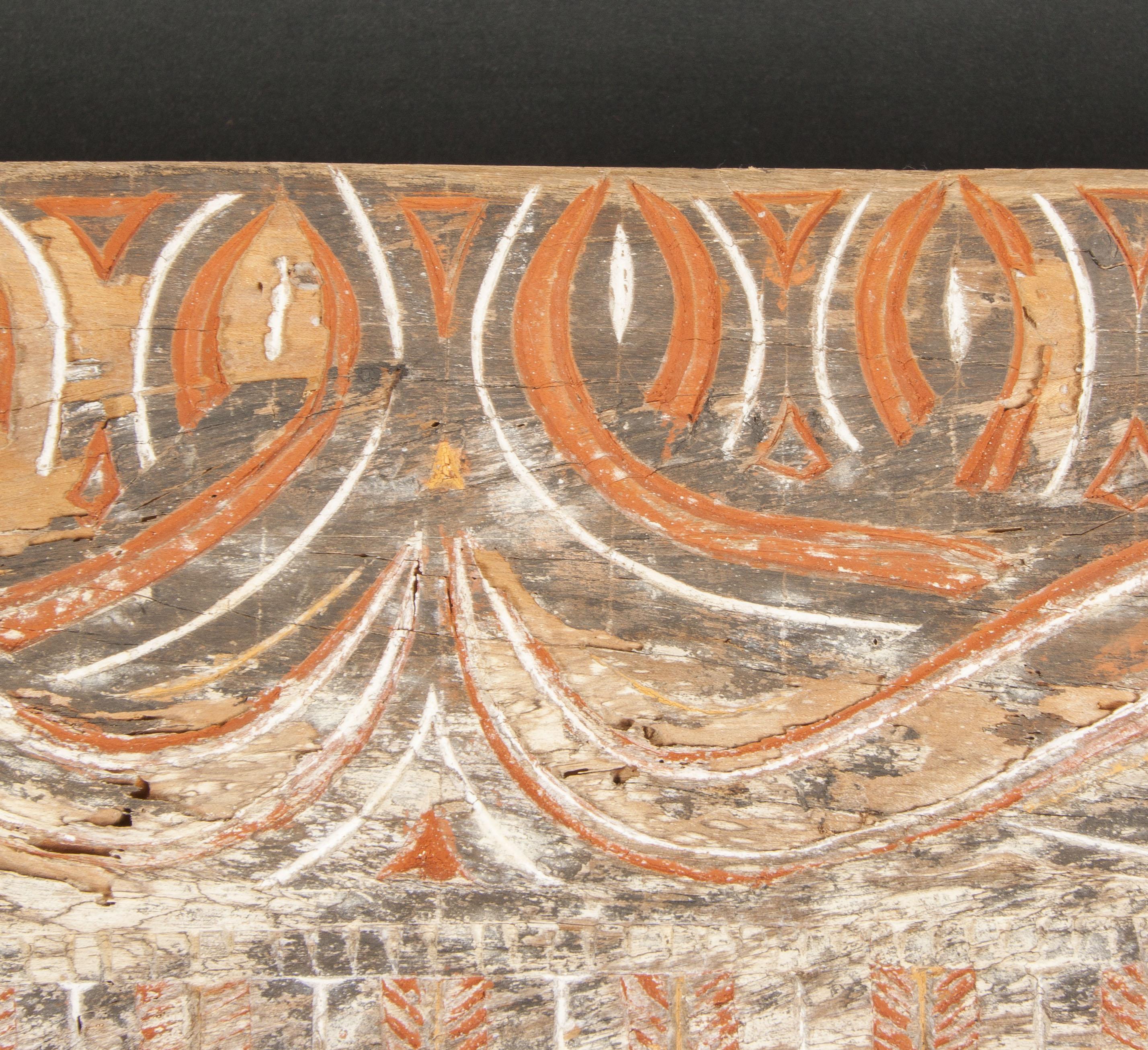 Panel de Toraja