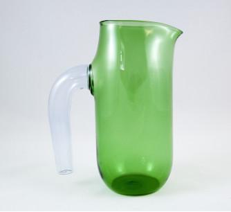 Jarra Jug L green