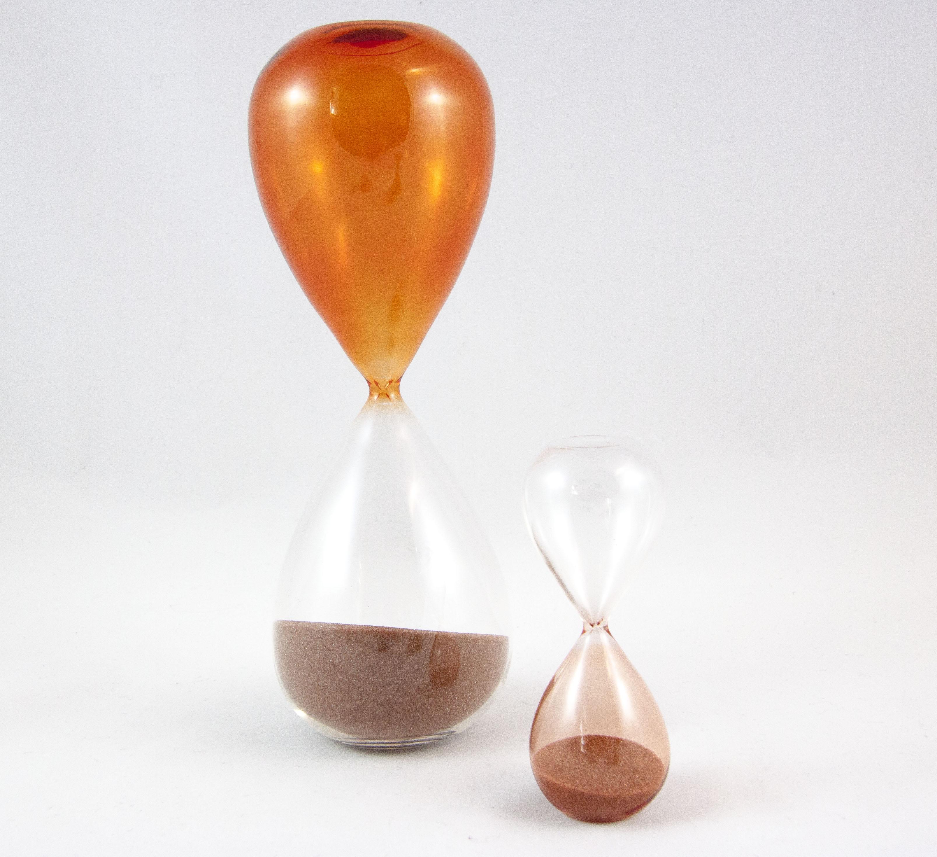 Reloj de arena Time