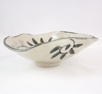 Bowl irregular TakoKaraKusa