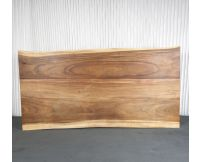 Tablero de madera suar