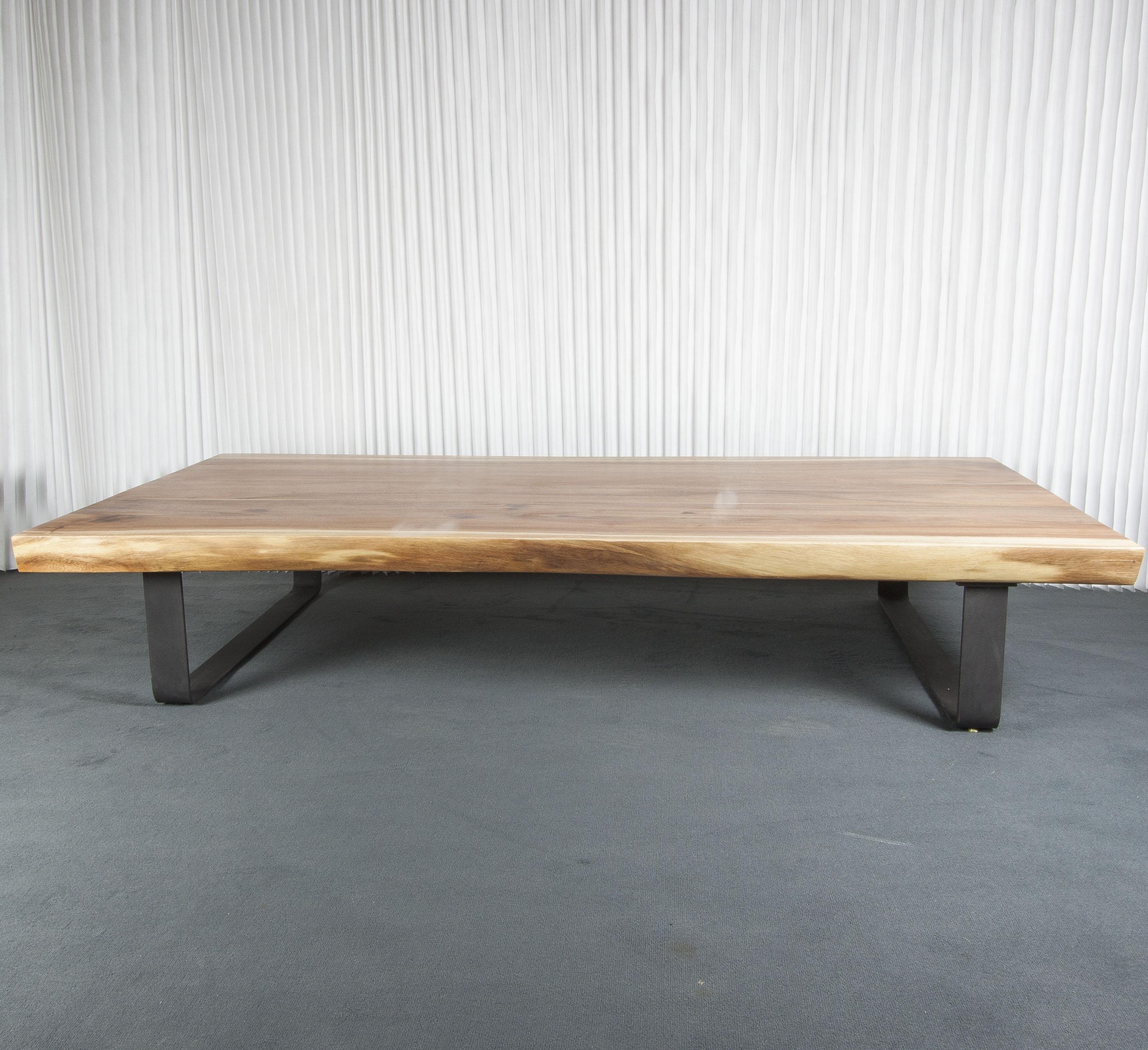 Mesa de centro suar