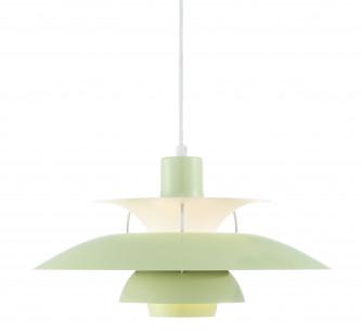 Lámpara de techo PH50 verde wasabi