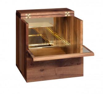 Estante bar SB10 Araq Brass * E15