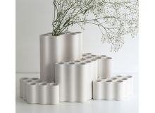 Jarrón Nuage cerámica L | Vitra