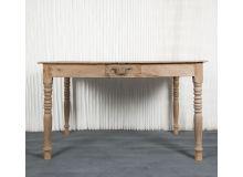 Escritorio/mesa de madera
