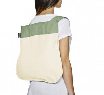 Bolsa/mochila de tela