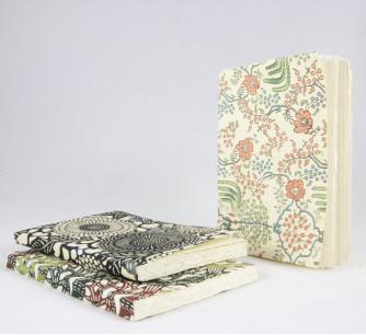 Cuaderno de notas japonés