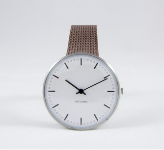 Reloj de pulsera City Hall 34mm
