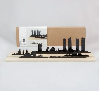 Skyline Shapes