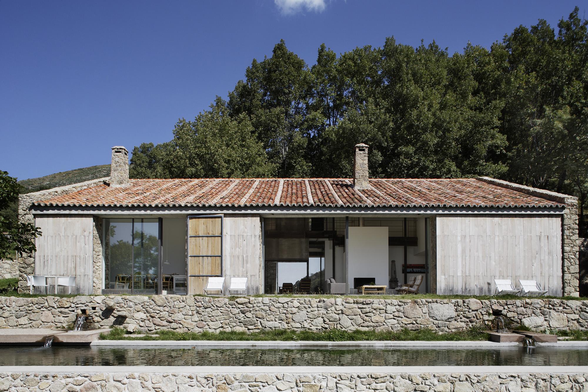 Finca en Extremadura