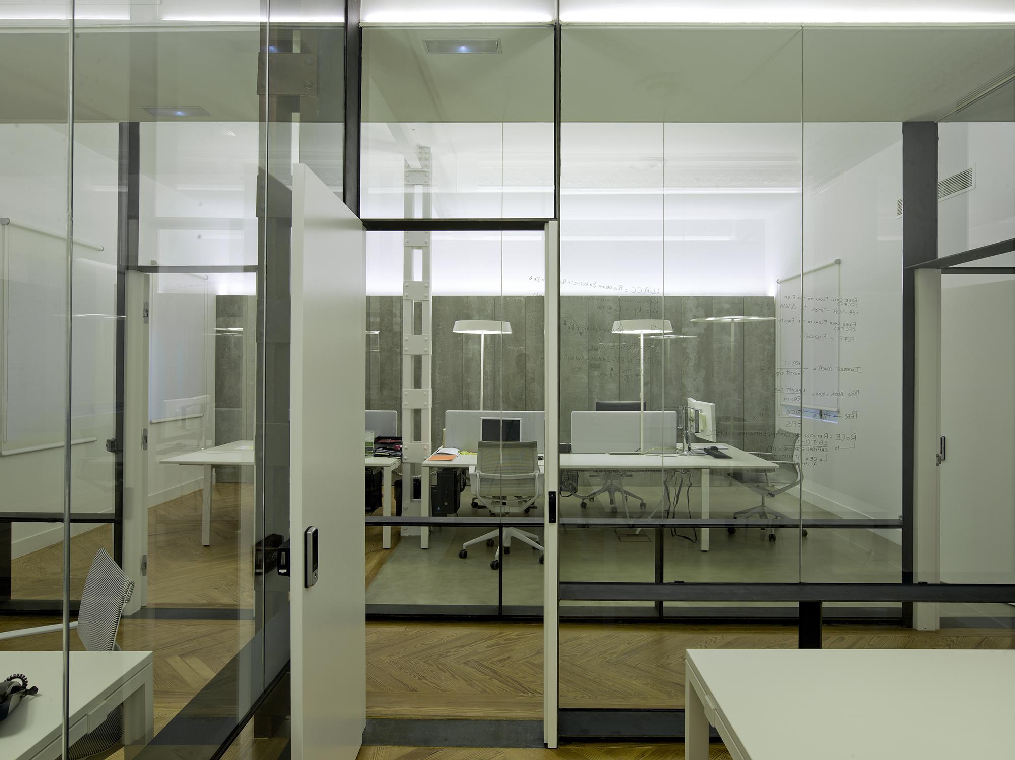 Oficina ED
