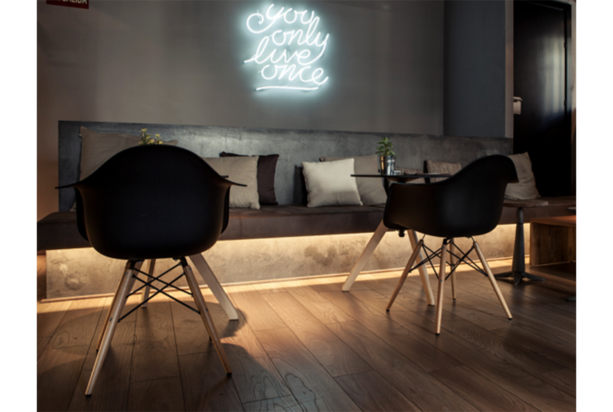 Restaurante Sexto