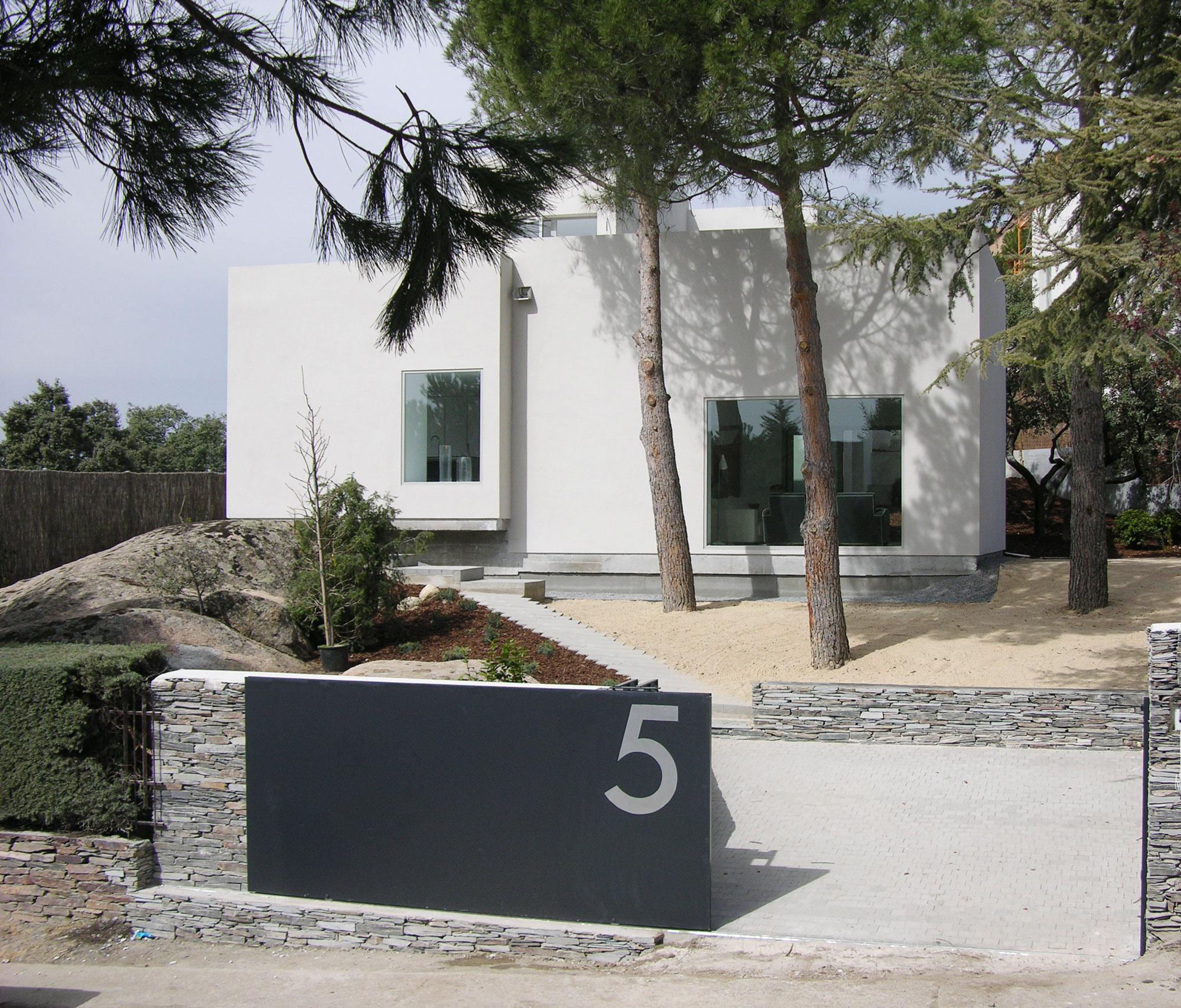Casa del Pico