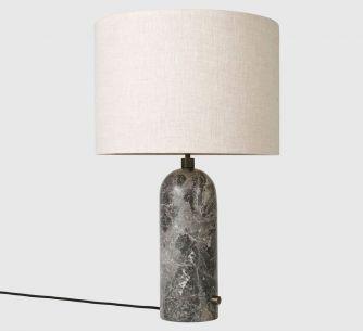Lámpara Gravity Large - Canvas