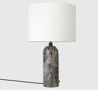 Lámpara Gravity Large - White