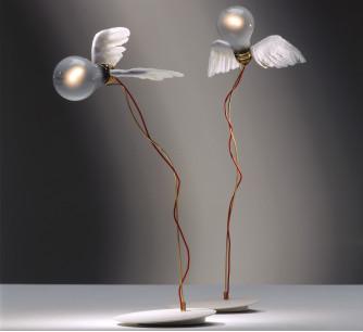 Lámpara Lucellino Tisch