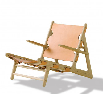 The Hunting Chair * Fredericia