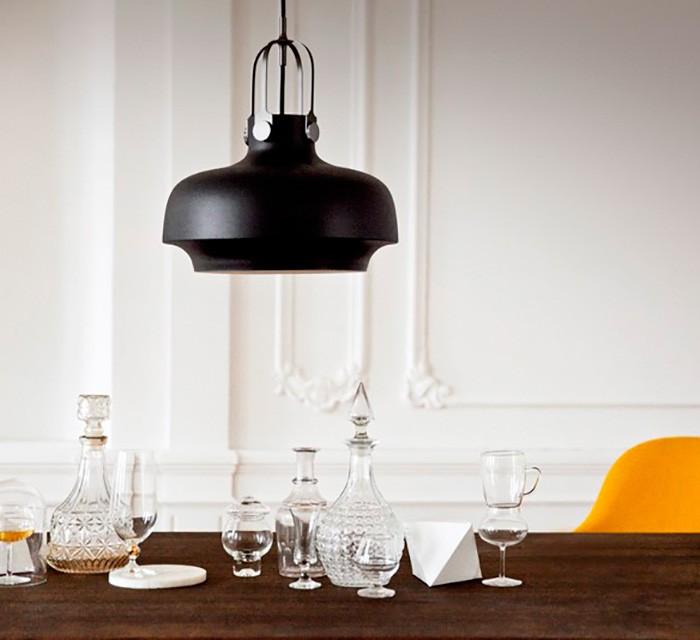 Lámpara Copenhagen SC6 * &Tradition
