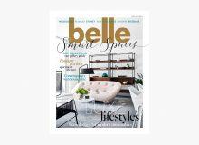 Proyecto de Interiorismo BATAVIA en Belle Magazine Australia