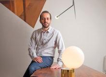 Michael Anastassiades, la iluminación como diseño
