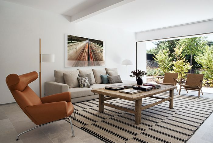 sofa city casual de sancal en proyecto de BATAVIA