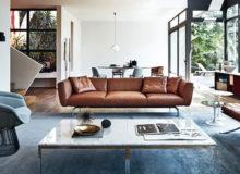 ¿3 plazas o 2? Medidas de los dos tipos de sofá