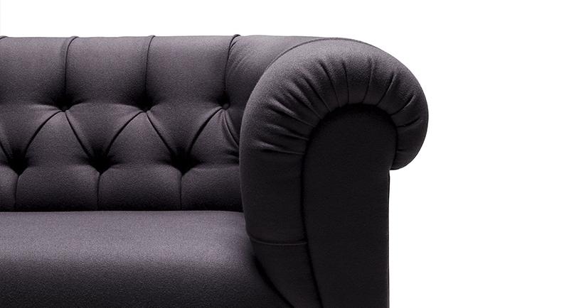 calidad óptima, su diseño y su funcionalidad del sofá chester en batavia