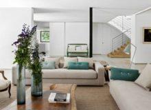 La teoría del color aplicado a tu sofá