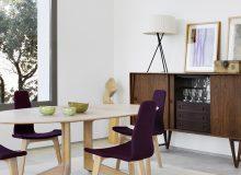Decora tu casa con muebles de los años 50