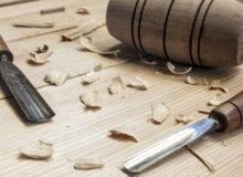 ¿Sabes cómo restaurar muebles?