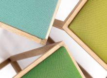 Telas de estilo nórdico a juego con tus muebles