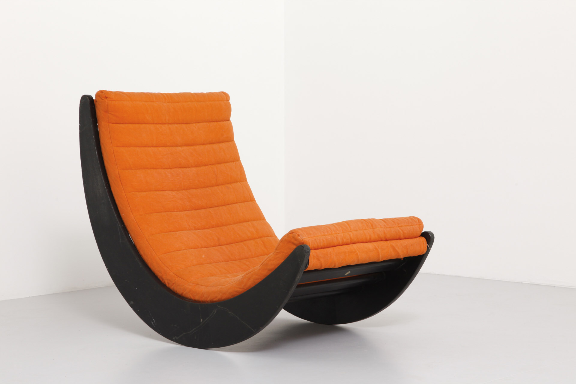 Verner panton icono del dise o industrial dan s blog de for Muebles de diseno industrial