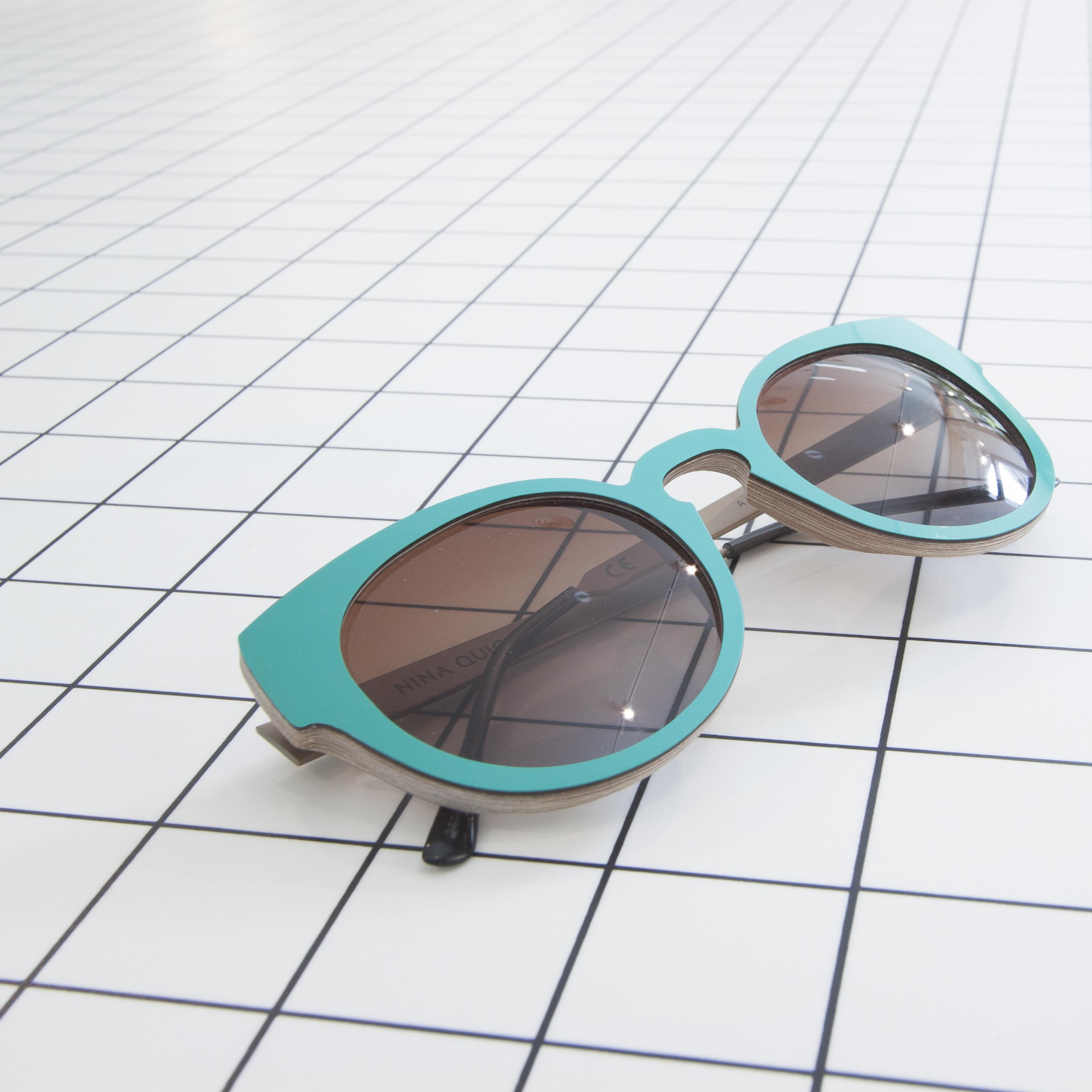 Gafas Nina Mur de gran durabilidad