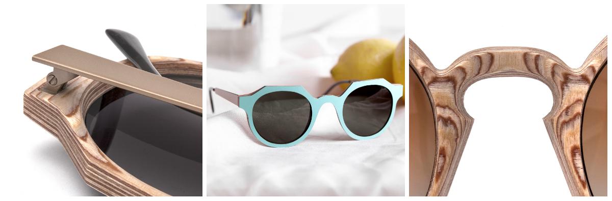 Gafas Nina Mur colección Mobile