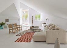 Estilo contemporáneo en arquitectura e interiores