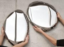 Decora tu salón con un espejo de diseño
