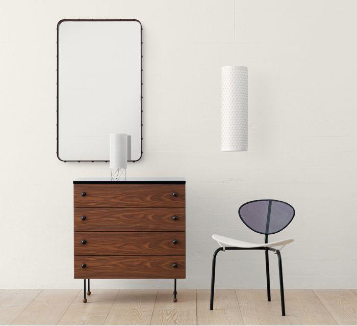 Espejos de diseño para el salón disponibles en Batavia