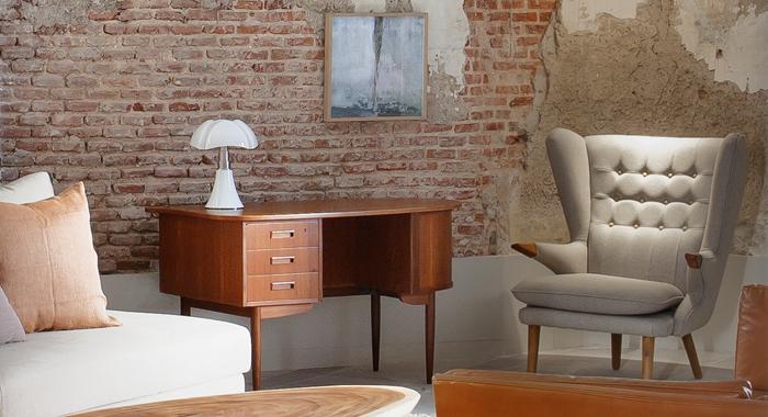 Decoraci n a os 60 descubre el estilo a os 60 blog de muebles y decoraci n - Muebles anos 60 ...