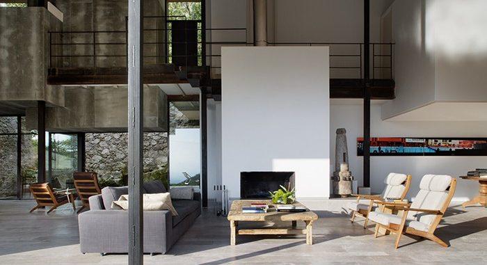 Proyecto de Batavia tendencias en decoración de interiores en 2017