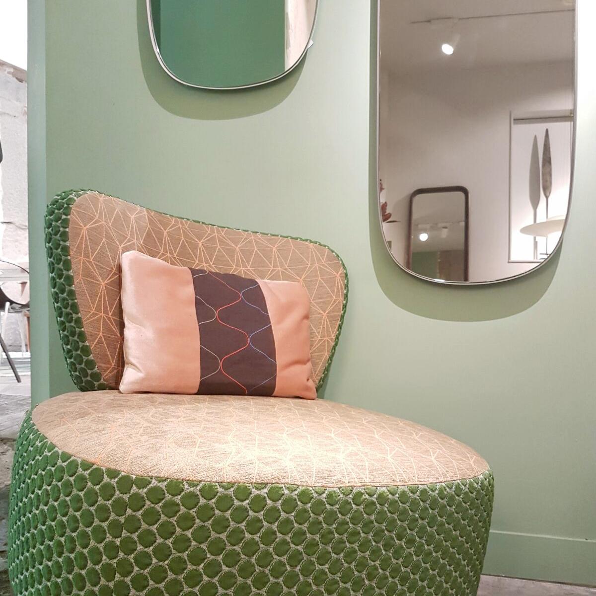 Butacas modernas para un dormitorio elegante blog de muebles y decoraci n - Butacas para dormitorios ...
